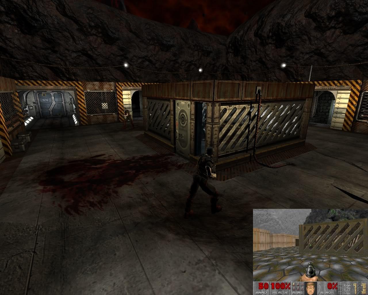 Classic Doom 3 DOOM3.RU - DOOM3.RU - Doom3 и Quake4 в России ...: doom3.ru/d3info.php?id=102