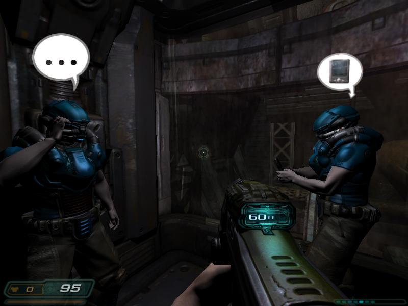 Doom 3 Mac Download Full Version - softcorpsoftsc